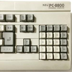 PC-88キーボード